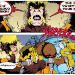 We have fun. (X-Men Unlimited #3)