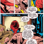 Don't. Mess. With. Jean. Grey. (X-Men #28)