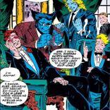 Aww, these guys. (X-Men #30)