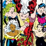 Dammit, Rogue! (X-Men #30)