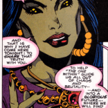 SERIOUSLY THOUGH SHE HAS ORBITAL LASERS (X-Factor #97)