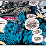 Why did Lefferts' data require the use of this fancy viewmaster? WHY NOT? (X-Men #27)