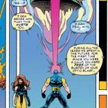 That's our Cyclops. (X-Men #35)