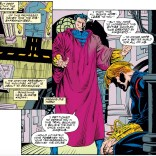 On Fridays, we wear fuchsia. (Uncanny X-Men #315)