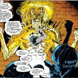 DAMN, Emma. (Uncanny X-Men #314)