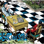 """Chess is sexy, right?"" (X-Man Annual #3)"