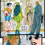 Serious X-Terminators vibes, right? (Uncanny X-Men #318)
