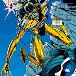 HI, PROSH. (X-Force #39)