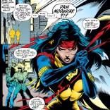 Huh. (X-Force #41)