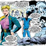 Val X-Plains Legion. (X-Factor #108)