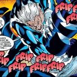 Quicksilver? More like FRIPsilver! (Amazing X-Men #2)
