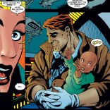 HE COULD STILL BE ALIVE (X-Universe #2)