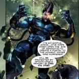 DAMNIT, NATE. (What If? Featuring X-Men: Age of Apocalypse)
