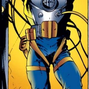 """...ladies."" (X-Universe #1)"