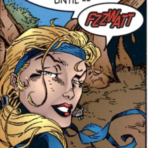 Why is Val here? WHO KNOWS? (X-Men Prime #1)