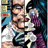 NOW KISS (Cable #15)