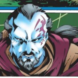 Halak is a delight. (Starjammers #1)