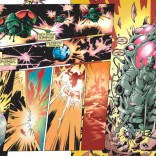 Remember the Uncreated? (Starjammers #1)