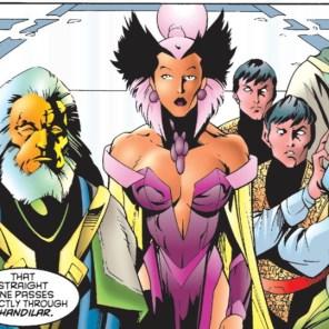 Hi, Cerise! (Starjammers #2)