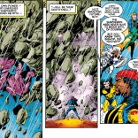 Also, they all, um, teleported away. To a farm. Where they can run and play with the other villains. (X-Men Annual 1995)