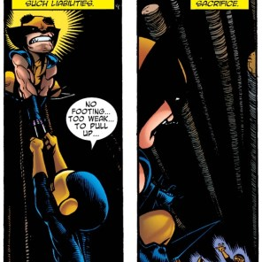 THIS IS REALLY DARK FOR WHAT IT IS. (Pint-Sized X-Babies #1)