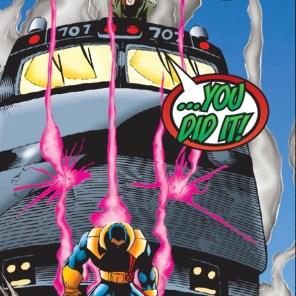 ...Somehow. (X-Men #52)