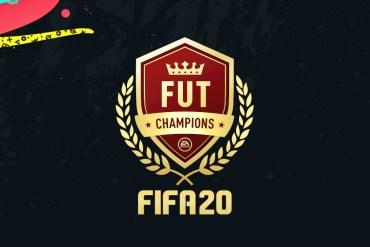 fifa 20 ultimate team