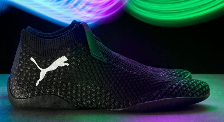 Puma-Active-Gaming-Footwear