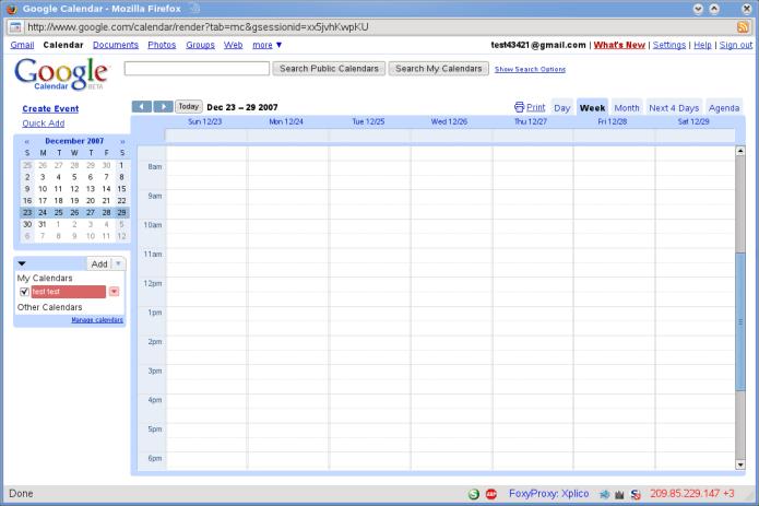 Image result for gmail calendar images