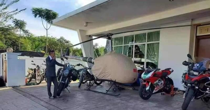 Xplode LIAO_Dato_直升机