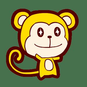 xplodeliao_十二生肖_猴子