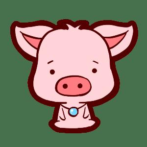 xplodeliao_十二生肖_猪