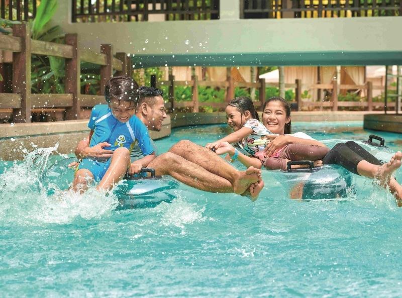 Xplode LIAO_Adventure Waterpark_Desaru_水上乐园