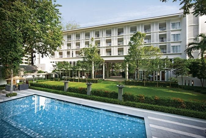 Xplode liao_樱花_Lone Pine Hotel Penang