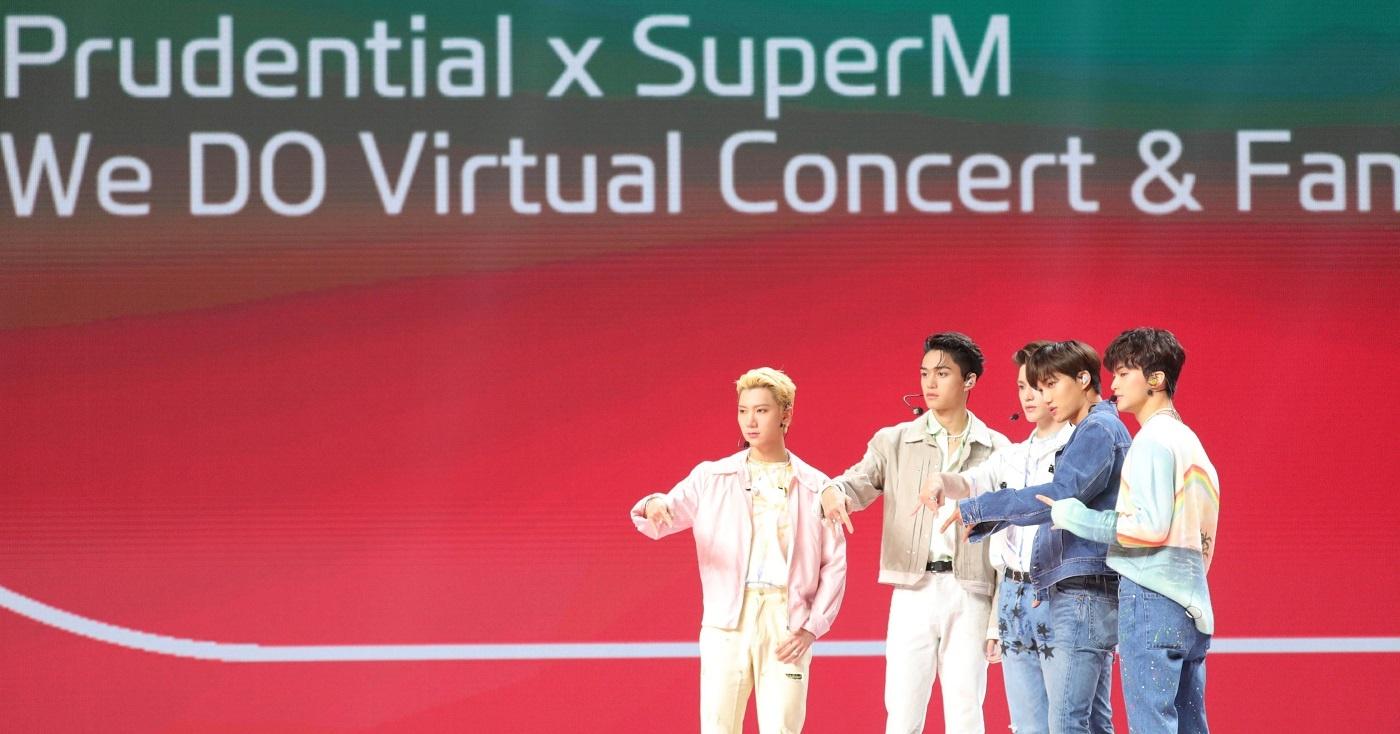 xplode liao_SuperM_韩国男团