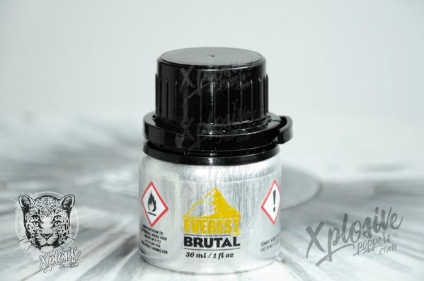 Poppers Everest Brutal 30ml