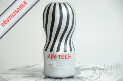 Masturbateur tenga air-tech ultra