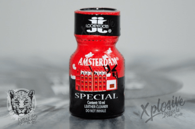 Poppers Amsterdam Special Lockerroom 10ml