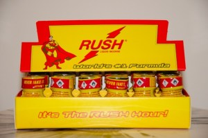 PACK 18 POPPERS RUSH Original -PROMO-