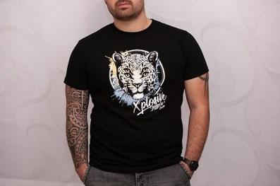 T-shirt Xplosive