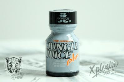 poppers jungle juice plus pas cher et puissant