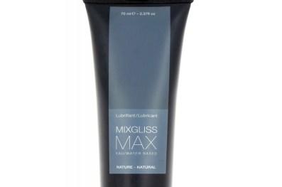 Mixgliss lubrifiant anal gel pas cher ,