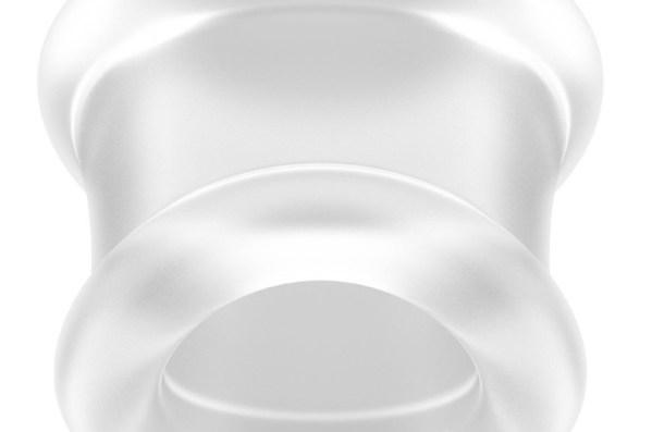 Ball Strap Transparent