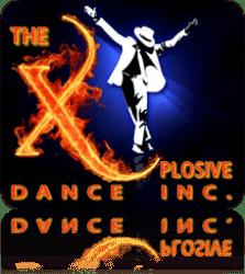 The Xplosive Dance Inc.