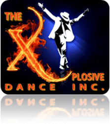 The Xplosive Dance Inc.
