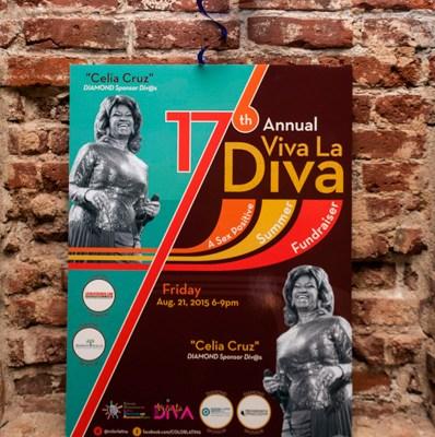 Viva la Diva 2015