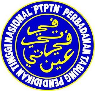 Borang Tangguh PTPTN Online