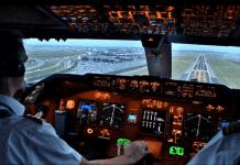 Cara jadi juruterbang