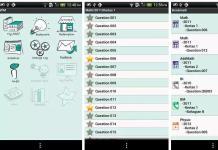 Aplikasi Android Percuma