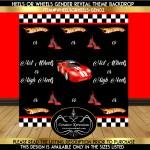 Heels Or Wheels Gender Reveal 02 Heelsorwheels Gender02